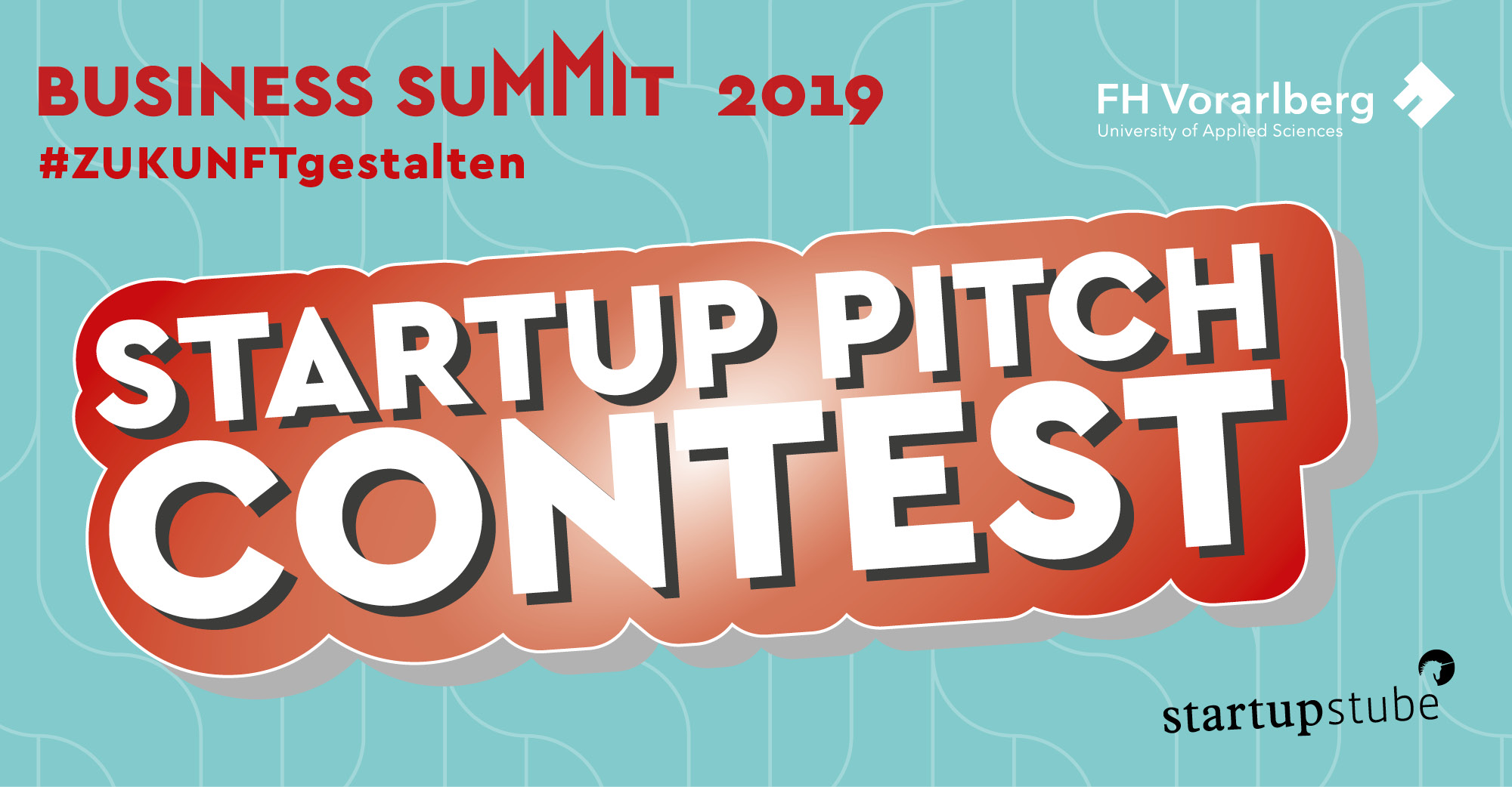 Startup Pitch Contest
