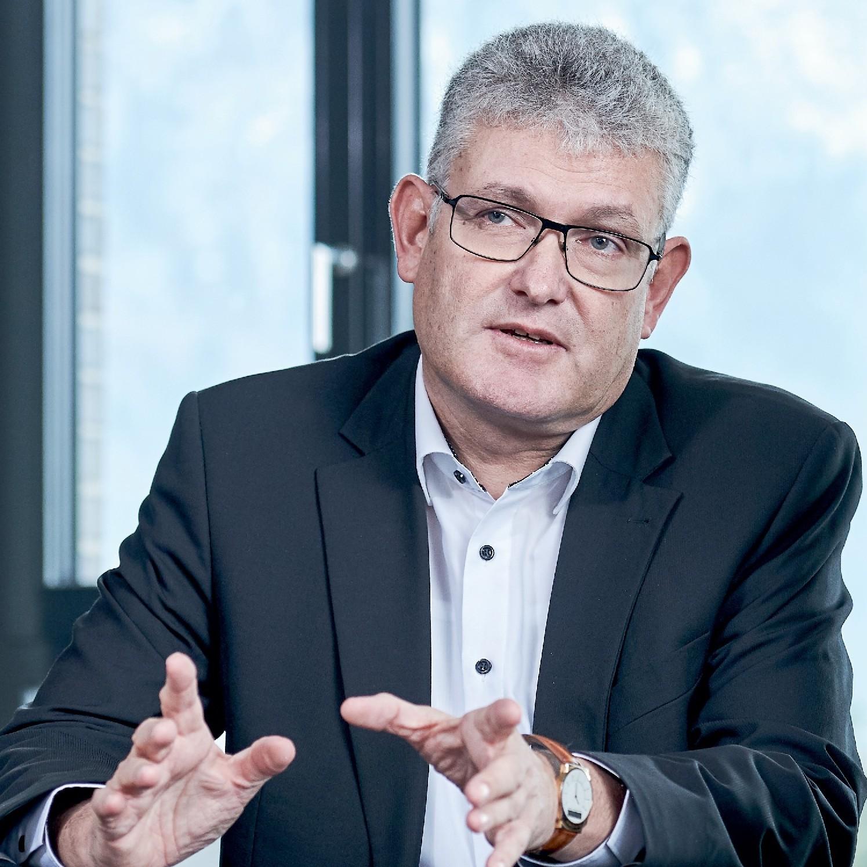 Udo Georges Oksakowski