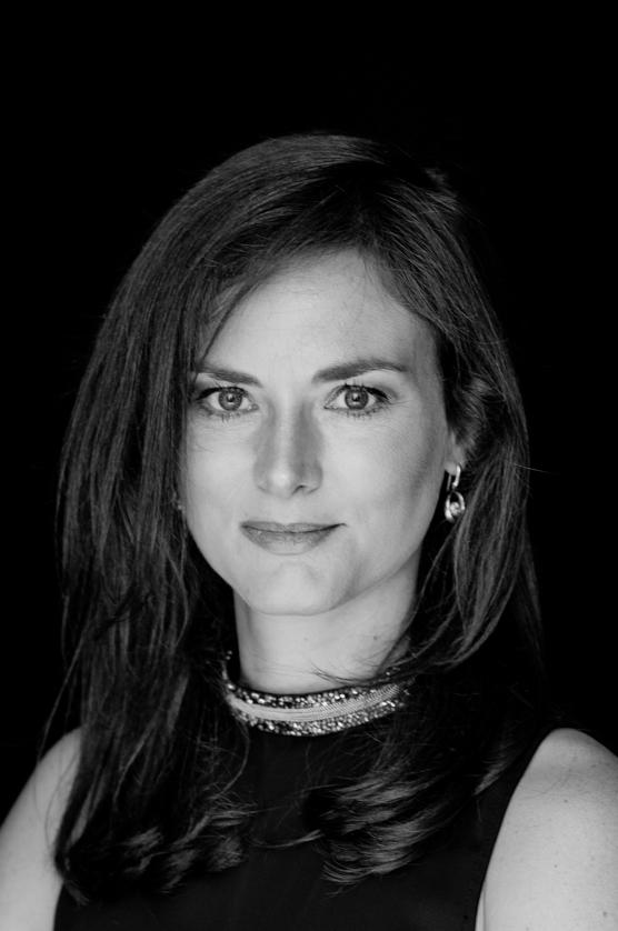 Magdalena Meusburger Portrait